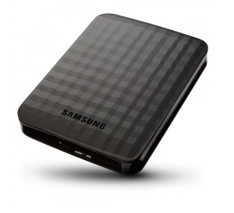 Samsung STSHX-M401TCB Externe Festplatte