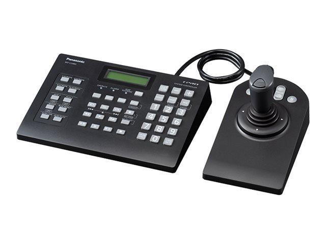 Vorschau: Panasonic WV-CU980/G - Netzwerk-Kamera-Controller