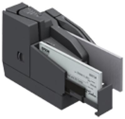 Epson TM S2000MJ - Dokumentenscanner - 600x600 dpi - A4 USB, USB 2.0