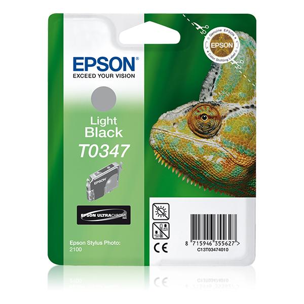 Epson-C13T03474020-Singlepack-Light-Black-T0347-Ultra-Chrome-Original