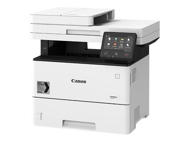 Canon i-SENSYS MF542x - Multifunktionsdrucker - s/w - Laser - A4 (210 x 297 mm)
