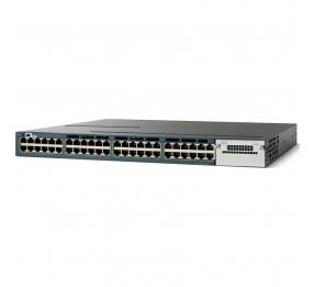 Cisco Catalyst 3560X-48T-E Switch (WS-C3560X-48T-E) - REFURB