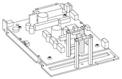 Zebra P1014132-001 - Etikettendrucker - Zebra - TTP2030 - 1 Stück(e)