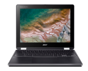 Acer Chromebook R853TNA-C713 - Intel® Celeron® - 1,1 GHz - 30,5 cm (12 Zoll) - 4 GB - 32 GB - Chrome OS