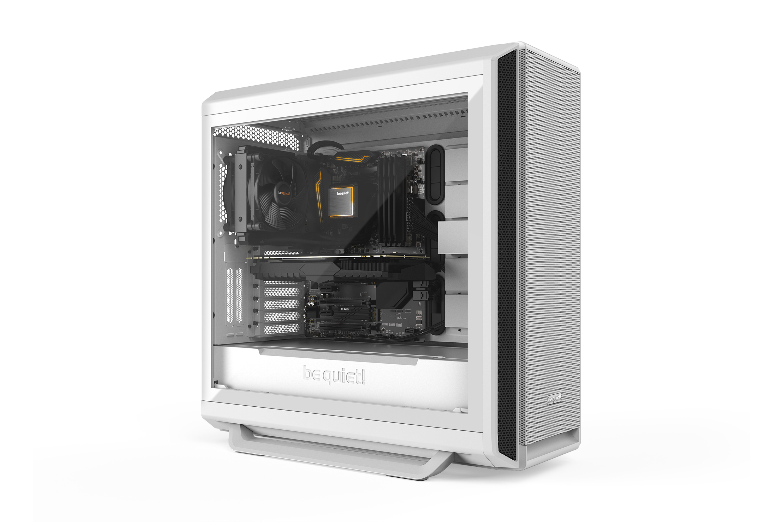 Be Quiet! SILENT LOOP 2 120mm - Prozessor - 16,6 dB - 36,4 dB - Fluid Dynamic Bearing (FDB) - 4-polig - 3-polig