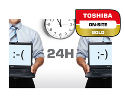 Toshiba GONS104EU-V Garantieverlängerung