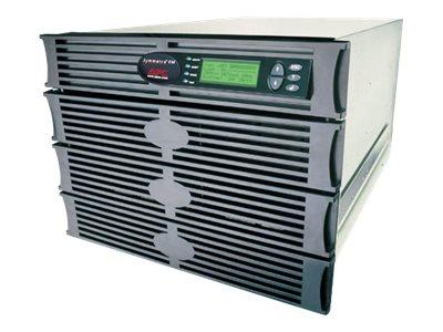 APC Symmetra RM 6 kVA scalable to 6kVA N+1 - Strom - Anordnung (Rack - einbaufähig)