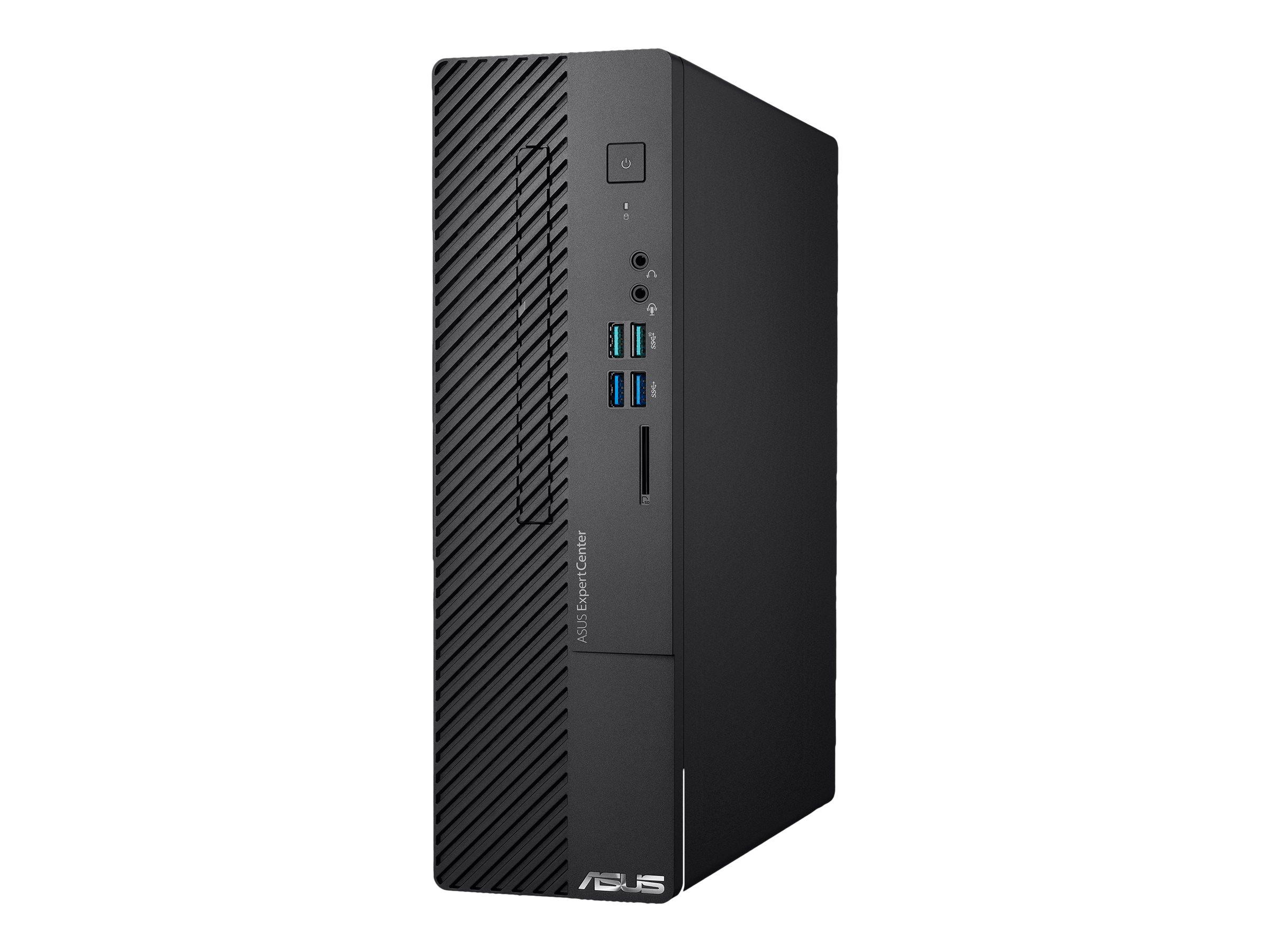 ASUS ExpertCenter D5 SFF D500SC 511400035R - SFF