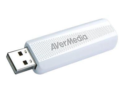 AVerMedia TD310 - Digitaler TV-Empfänger - DVB-C, DVB-T2