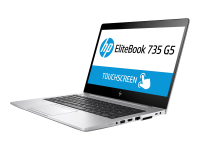 EliteBook 735 G5 Silber Notebook 33,8 cm (13.3 Zoll) 1920 x 1080 Pixel 2 GHz AMD Ryzen 5 2500U