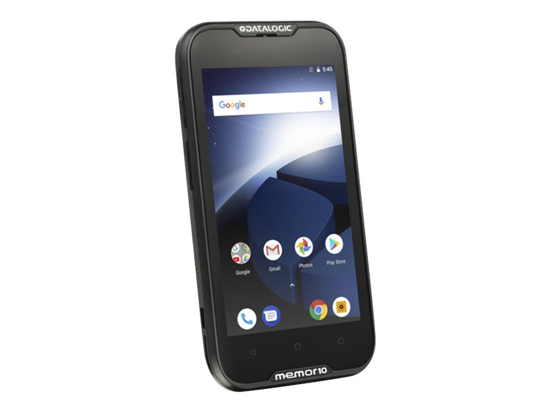 Datalogic Memor 10 - Datenerfassungsterminal - robust - Android 8.1 (Oreo)