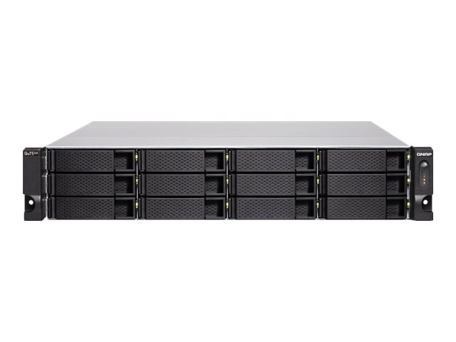 QNAP TS-h1886XU-RP - NAS-Server - 18 Schächte