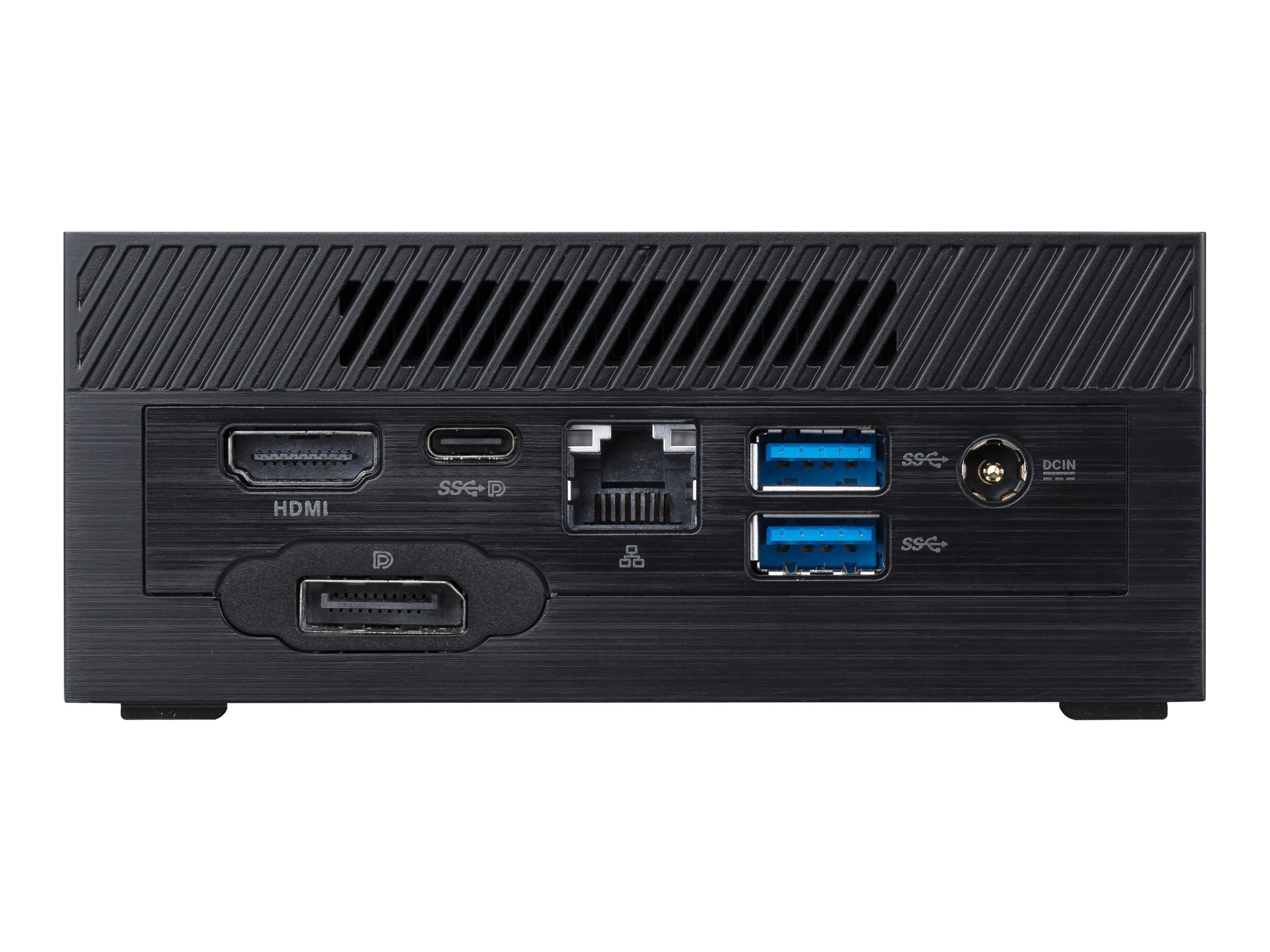 ASUS Mini PC PN62 BB5004MD - Barebone - Mini-PC