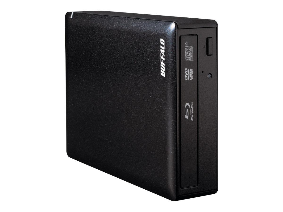 Buffalo Laufwerk - BDXL - 16x2x12x - SuperSpeed USB 3.0