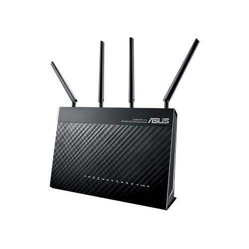 ASUS DSL-AC87VG - Wireless Router - DSL-Modem