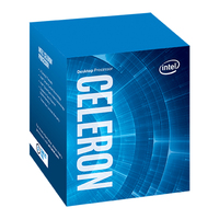 Celeron ® ® Processor G4900 (2M Cache - 3.10 GHz) 3.1GHz 2MB Smart Cache Box Prozessor