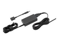 45W Smart AC Adapter Netzteil & Spannungsumwandler Innenraum Schwarz