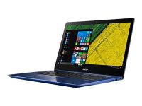 Swift 3 SF314-52-32GS Blau Notebook 35,6 cm (14 Zoll) 1920 x 1080 Pixel 2,40 GHz Intel® Core i3 der siebten Generation i3-7100U