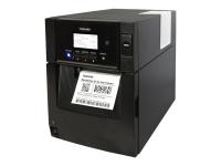 TEC BA4 10T-GS12-QM-S - Etikettendrucker