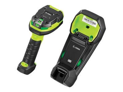 Zebra LI3678-SR - USB Kit - Barcode-Scanner - Handgerät
