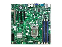 Supermicro X8SIL-F - Motherboard