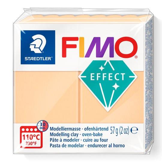 Vorschau: STAEDTLER FIMO 8020-305 - Knetmasse - Pfirsich - Erwachsene - 1 Stück(e) - 110 °C - 30 min