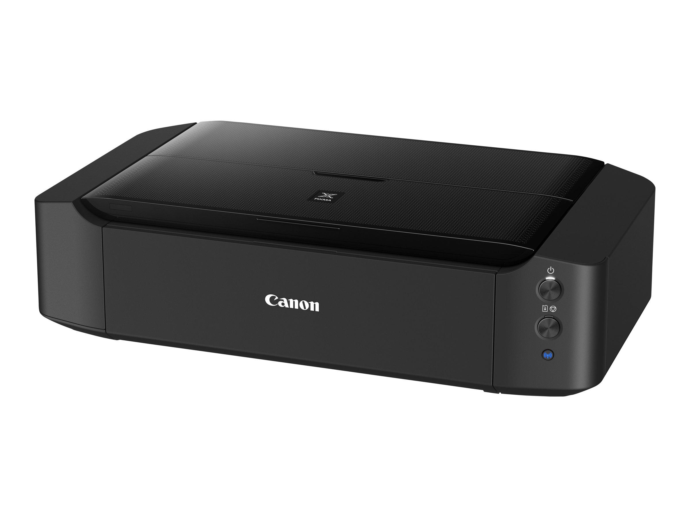 Vorschau: Canon PIXMA iP8750 - Drucker - Farbe - Tintenstrahl - Ledger, A3 Plus - bis zu 14.5 ipm (einfarbig)/