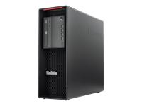ThinkStation P520 30BE - Tower - 1 x Xeon W-2123 / 3.6 GHz