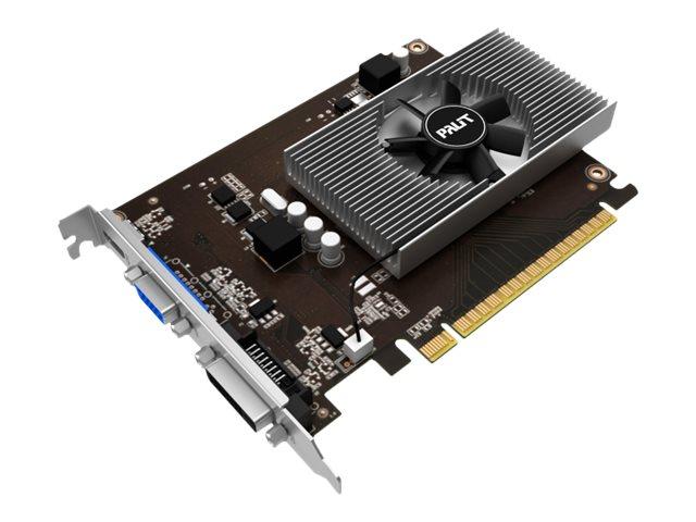 Palit GeForce GT 730 - Grafikkarten