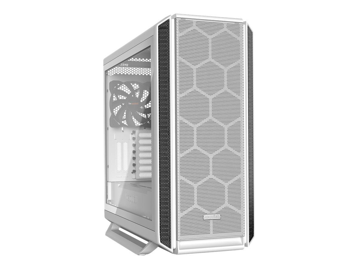Be Quiet! Silent Base 802 Window - Tower - Erweitertes ATX - ohne Netzteil (ATX / PS/2)