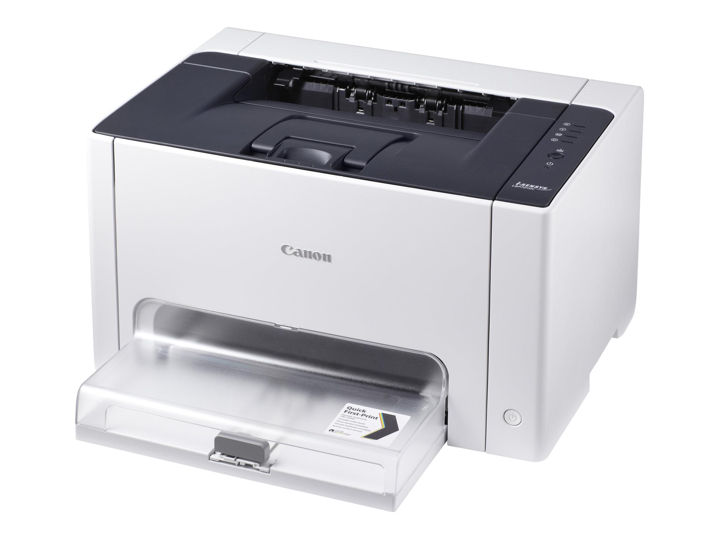 Canon i-SENSYS LBP7010C - Drucker
