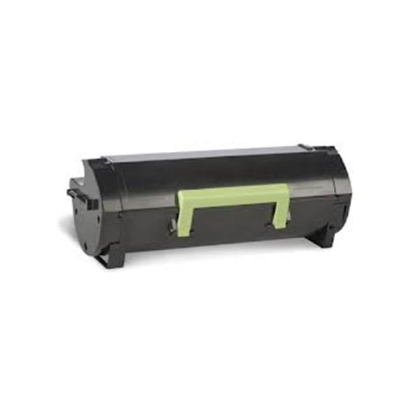 Lexmark 502U Laser cartridge 20000Seiten Schwarz