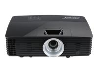 Essential P1385WB Desktop-Projektor 3400ANSI Lumen DLP WXGA (1280x800) Schwarz Beamer