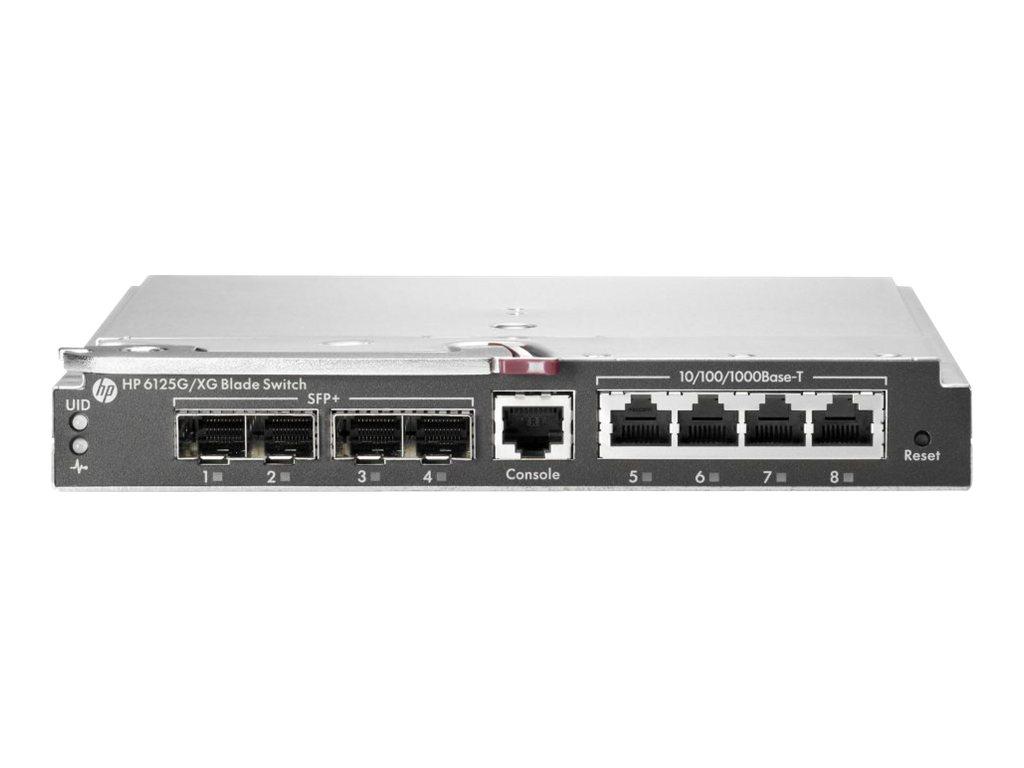 HP 6125G/XG Blade Switch Opt Kit (658250-B21)
