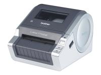 QL-1060N - Etikettendrucker - Thermopapier