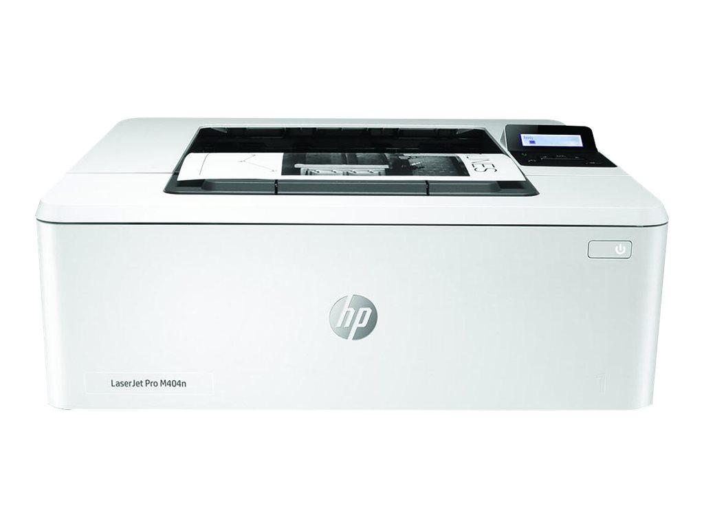 HP LaserJet Pro M404dn, S/W Laser, A4