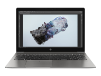 ZBook 15u G6 - Intel® Core? i7 der achten Generation - 1,8 GHz - 39,6 cm (15.6 Zoll) - 1920 x 1080 Pixel - 16 GB - 512 GB