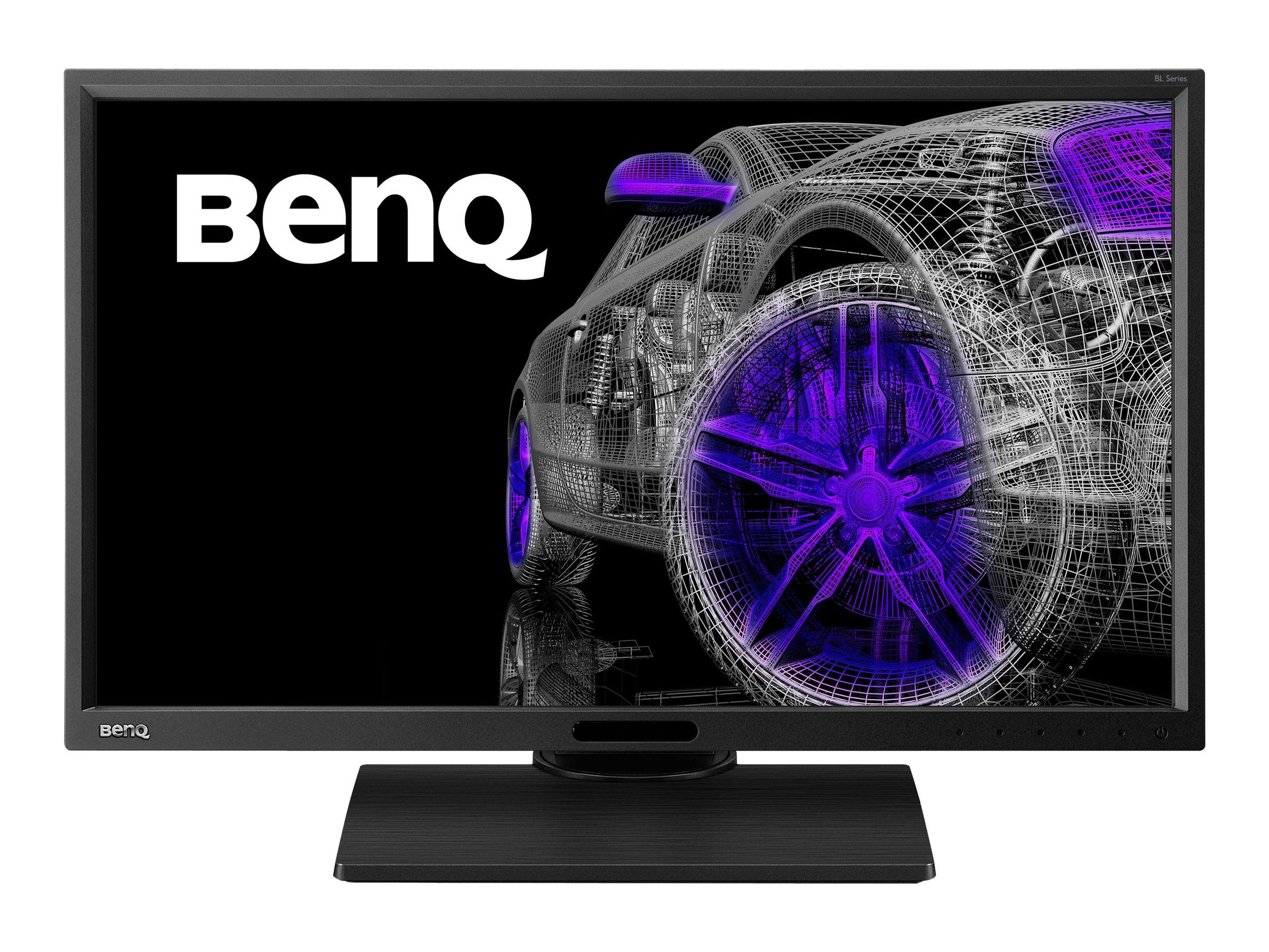 "BenQ BL2420PT - BL Series - LED-Monitor - 61 cm (24"")"