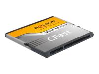 128GB CFast 2.0 Speicherkarte MLC