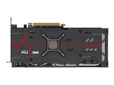 Sapphire Pulse Radeon RX 6700 XT - Grafikkarten