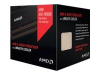 AMD A10 7890K - 4.1 GHz - 4 Kerne