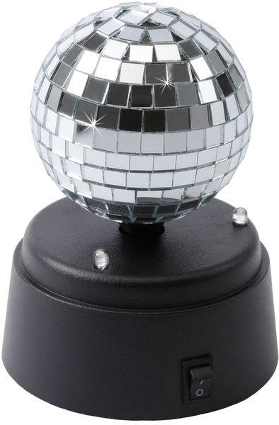 Olympia DSB 01 - Spiegel - Schwarz - Silber - 7 cm