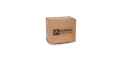 Zebra Druckerriemen-Clip - für Zebra ZQ110