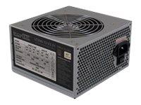 LC500-12 V2.31 Netzteil 350 W ATX Grau