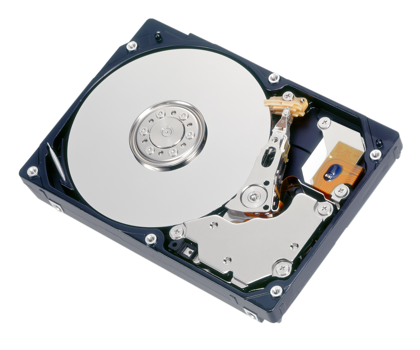 "1TB 2.5"" 7.2k NL-SAS 1000GB NL-SAS Interne Festplatte"