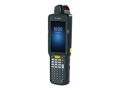 "Zebra MC330M WLAN BT GUN 2D 29KY 2X - MC3300 Gun - 10.16 cm (4.0"") capacitive Corning Gorilla Glass"