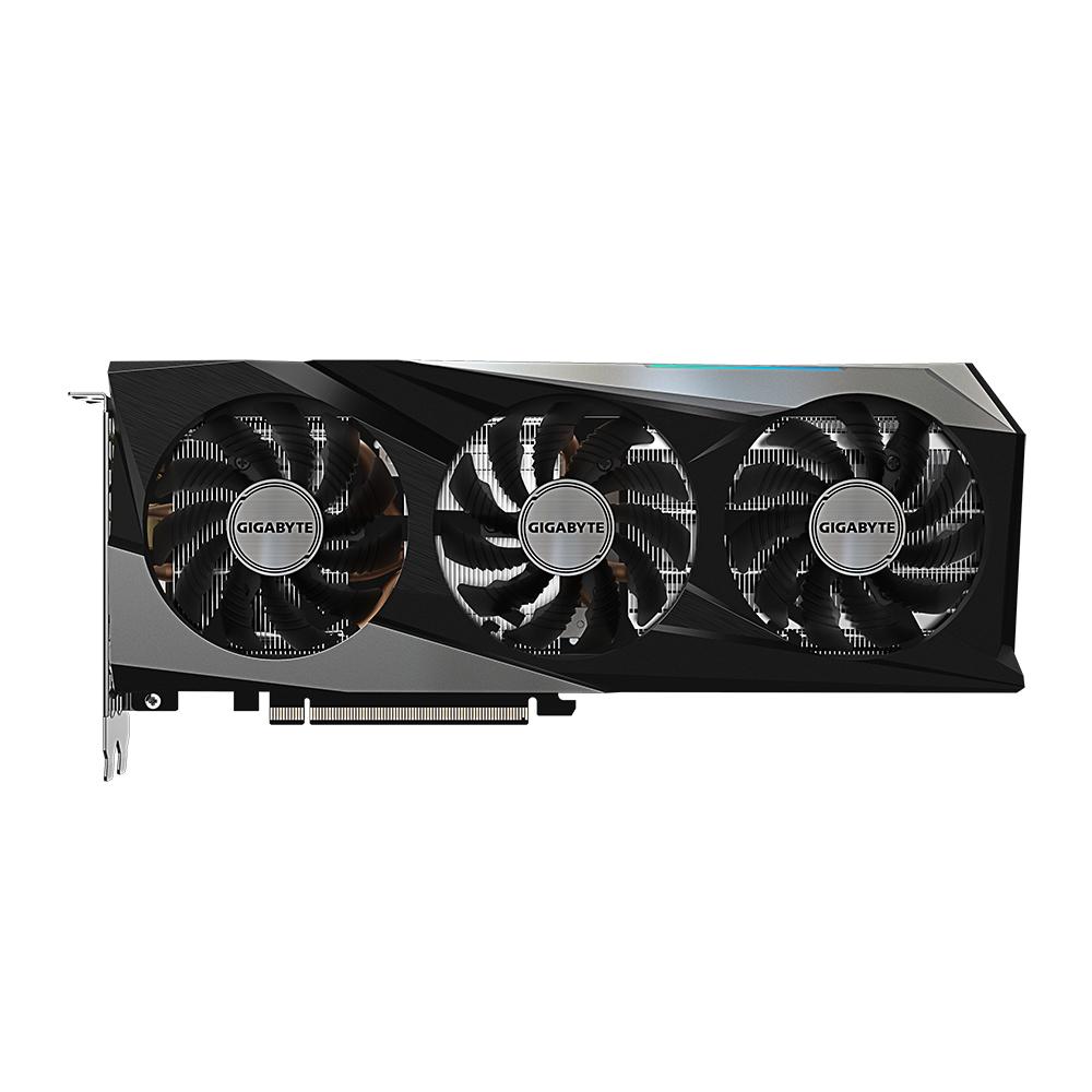 Gigabyte Radeon RX 6700 XT GAMING OC 12G - Grafikkarten