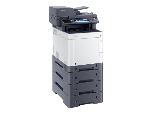 Kyocera ECOSYS M6630cidn - Multifunktionsdrucker - Farbe - Laser - Legal (216 x 356 mm)/
