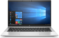 EliteBook 835 G7 Notebook PC - AMD Ryzen 5 PRO - 16 GB - DDR4-SDRAM - 512 GB - Windows 10 Pro - Silber