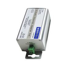 WANTEC 5628 - Schnelles Ethernet - 10,100 Mbit/s - Weiß - -10 - 50 °C - 123 g